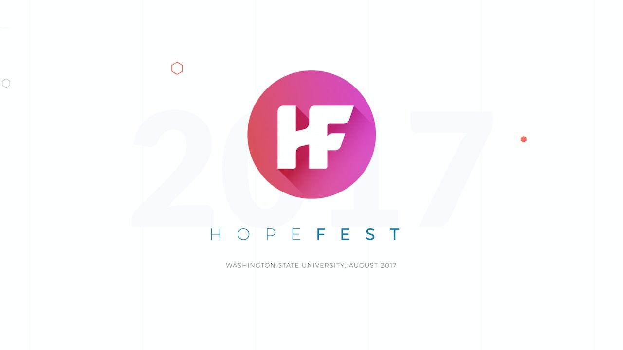 Hope Fest 2017