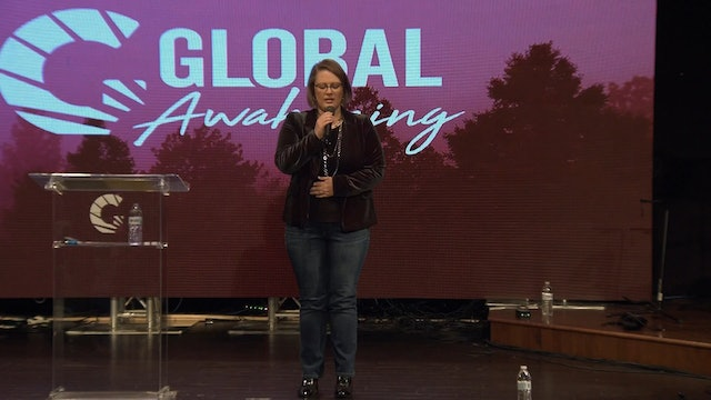 Session 19 - Charity Cook - Empowered Mechanicsburg