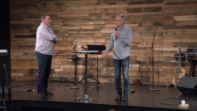 Session 3 - Rodney Hogue - Empowered Mechanicsburg