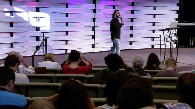 Session 15 - Justin Allen - Cultivate Revival  Orlando