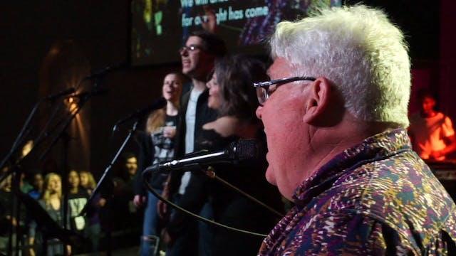 Session 2 - Worship - Steve Swanson -...