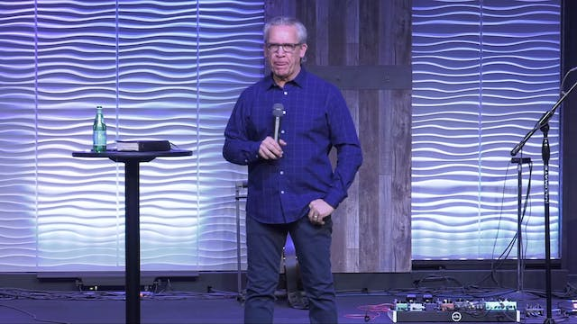 Session 6 Bill Johnson