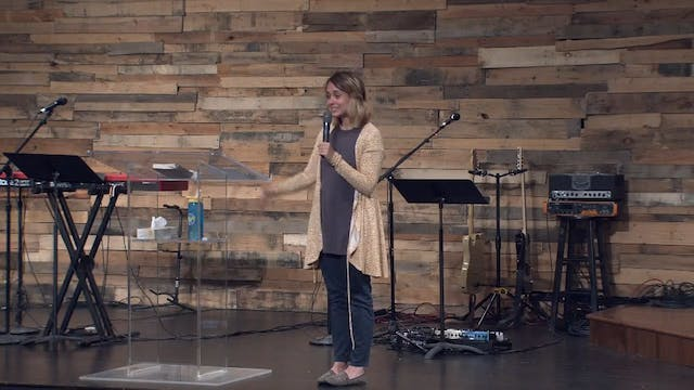 Session 9 - Katie Luse - Elevate 2018