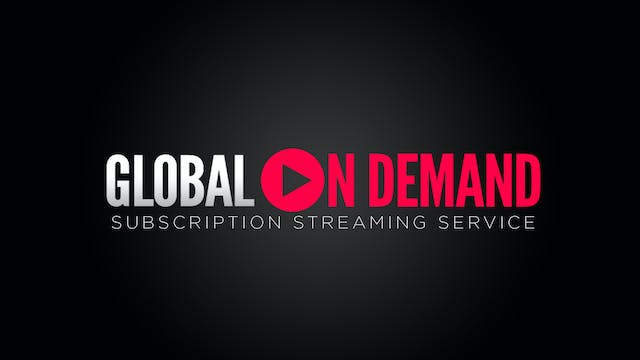 Global On Demand Subscription