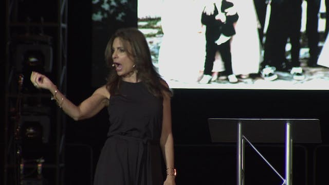 Session 4 - Lisa Bevere - There is More 2019