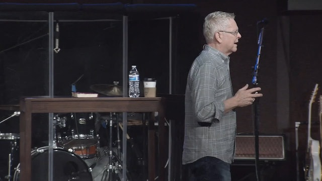 Spend & Be Spent - Randy Clark - Cultivate Revival Albuquerque