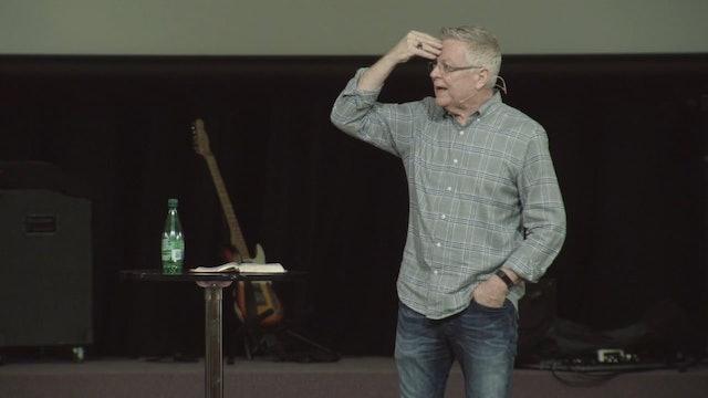 Acts of Faith - Randy Clark - Kingdom Foundations Pomona