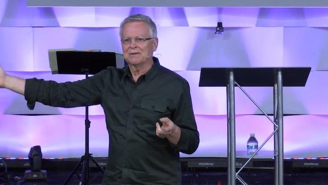 Measure of Faith - Randy Clark - Cultivate Revival West Palm Beach