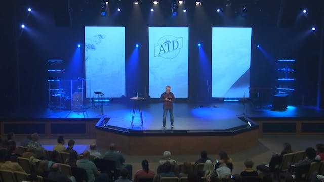 Session 12 - Bill Johnson - Awakened ...