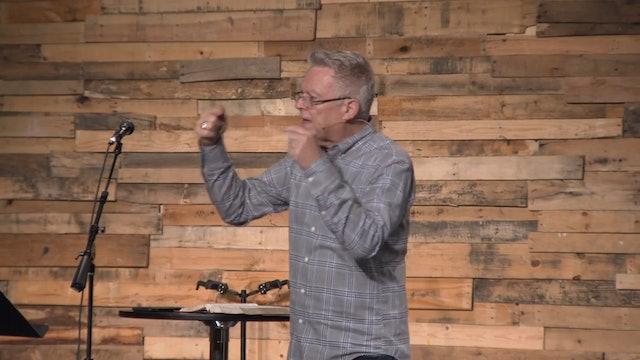 Session 5 - Randy Clark - Empowered Mechanicsburg