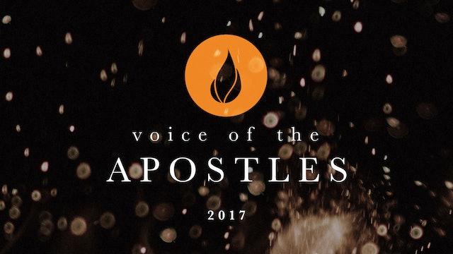 Voice of the Apostles