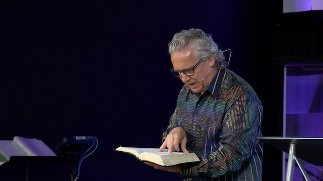 Stewarding the Seed - Bill Johnson - Cultivate Revival West Palm Beach