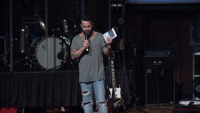 Session 5 - Justin Allen - Cultivate Revival NYC