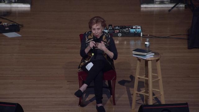 Session 6 - Marilyn Hickey - Cultivate Revival NYC