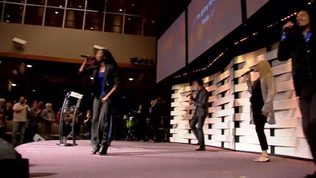 Session 11 - Guillermo Maldonado - Cultivate Revival  Orlando