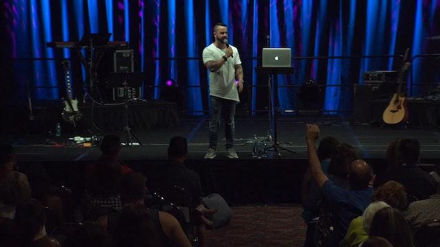 Session 12 - Justin Allen