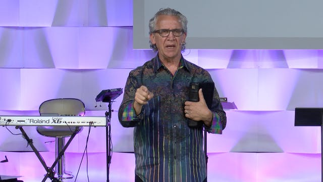 Releasing the Presence - Bill Johnson...