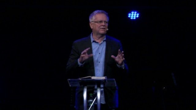 Less Talk, More Action  - Randy Clark - Awakened to Destiny Springfield