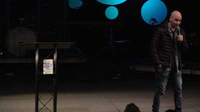 Session 8 - Paul Martini - Kingdom Foundations Detroit