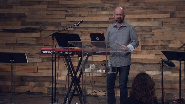 Session 10 - Ben Williams - Elevate 2018