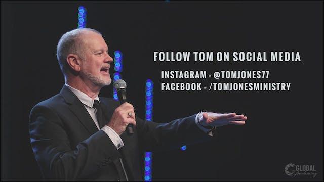 Session 4 - Dr. Tom Jones - Kingdom Foundations Detroit