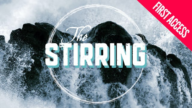 The Stirring Mechanicsburg Feb 2017 - First Access Package