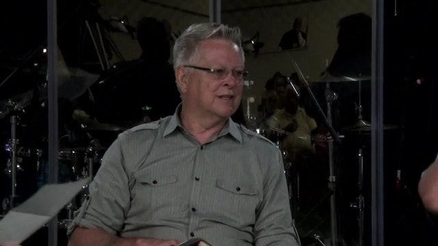 Randy Clark, Tom Jones & Will Hart