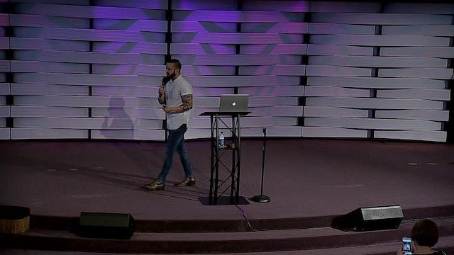 Session 7 - Justin Allen - Cultivate Revival Orlando