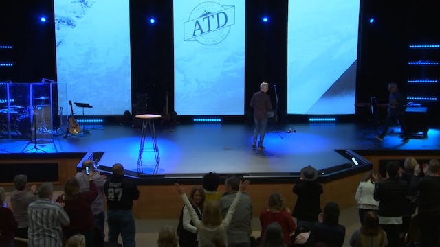 Session 9 - Bill Johnson - ATD Dayton