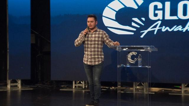 Session 18 - Brian Starley - Empowered Mechanicsburg