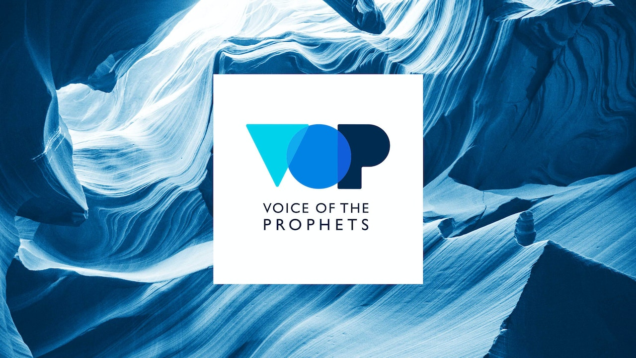 Voice of the Prophets