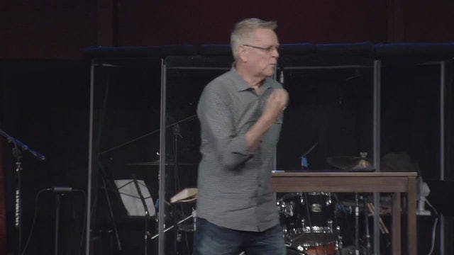 Impartation  - Randy Clark - Cultivate Revival Albuquerque