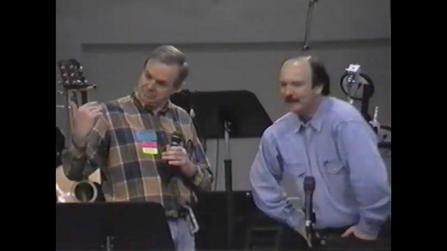Toronto Testimonies - January 1995