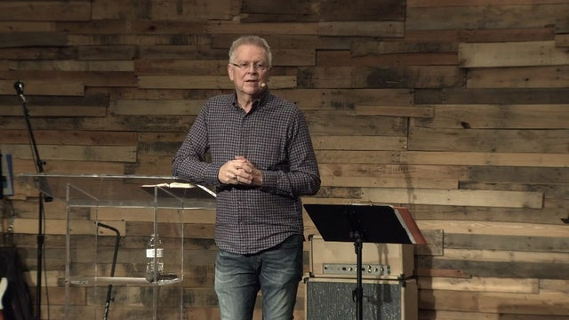 Healing Service - Randy Clark - Kingdom Foundations 2017