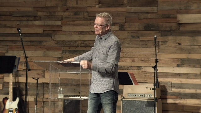 Power of the Testimony - Randy Clark - Kingdom Foundations Mechanicsburg