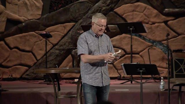 Healing & Words of Knowledge - Randy ...