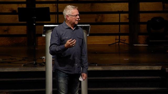 Revival & Discipleship - Randy Clark - Cultivate Revival Harrisburg