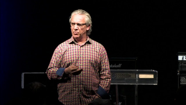 Full Armor - Bill Johnson - Empowered Atlanta
