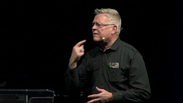 Pressing In - Randy Clark - Empowered...