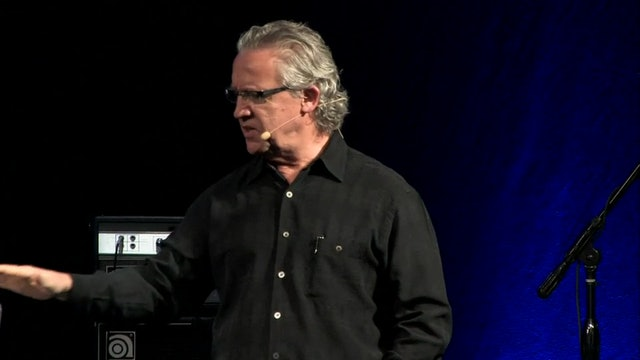 Revelation With Demonstration - Bill Johnson - Empowered Atlanta
