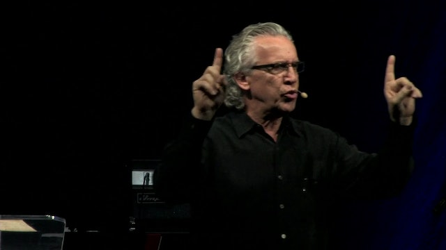 Blessing for Divine Purpose - Bill Johnson - Empowered Atlanta