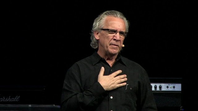 Supernatural Courage - Bill Johnson - Empowered Atlanta