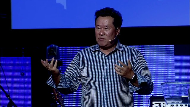 Revival and the Elijah Revolution - Che Ahn -  VOA 2015