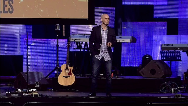 The Holy Spirit - Paul Martini -  VOA 2015