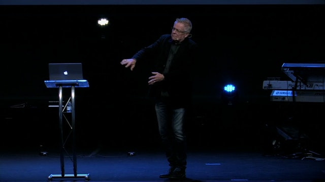 Pricetag of the Kingdom of God - Randy Clark - Awakened to Destiny Springfield