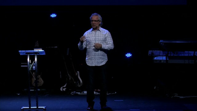 Power & Wisdom - Bill Johnson - Awakened to Destiny Springfield
