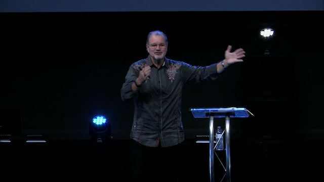 Possessing Your Promise - Tom Jones - Awakened to Destiny Springfield