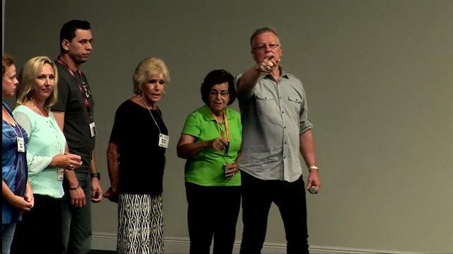 Words of Knowledge - Randy Clark - Kingdom Foundations West Palm Beach