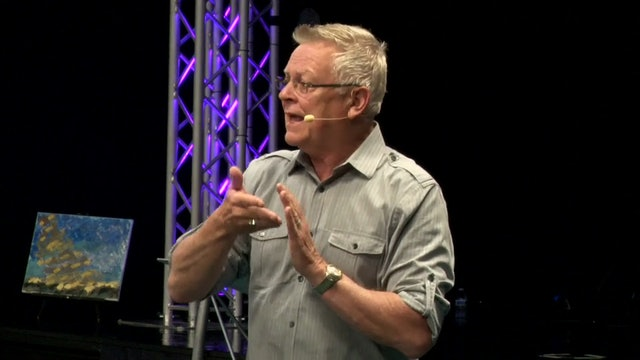 Spend and Be Spent - Randy Clark - Kingdom Foundations West Palm Beach