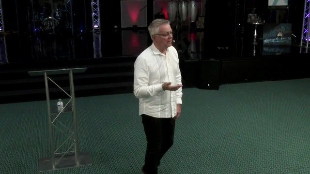 Power of Testimonies - Randy Clark - Kingdom Foundations West Palm Beach